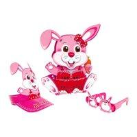 Đồ chơi lồng đèn Kibu - Thỏ điệu