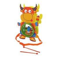 Đồ chơi lồng đèn trống sáng tạo Kibu - Trâu Kibu