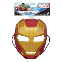 Đồ chơi mặt nạ Marvel Iron Man B1801/B0440