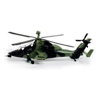 Đồ chơi máy bay trực thăng chiến đấu Siku 4912