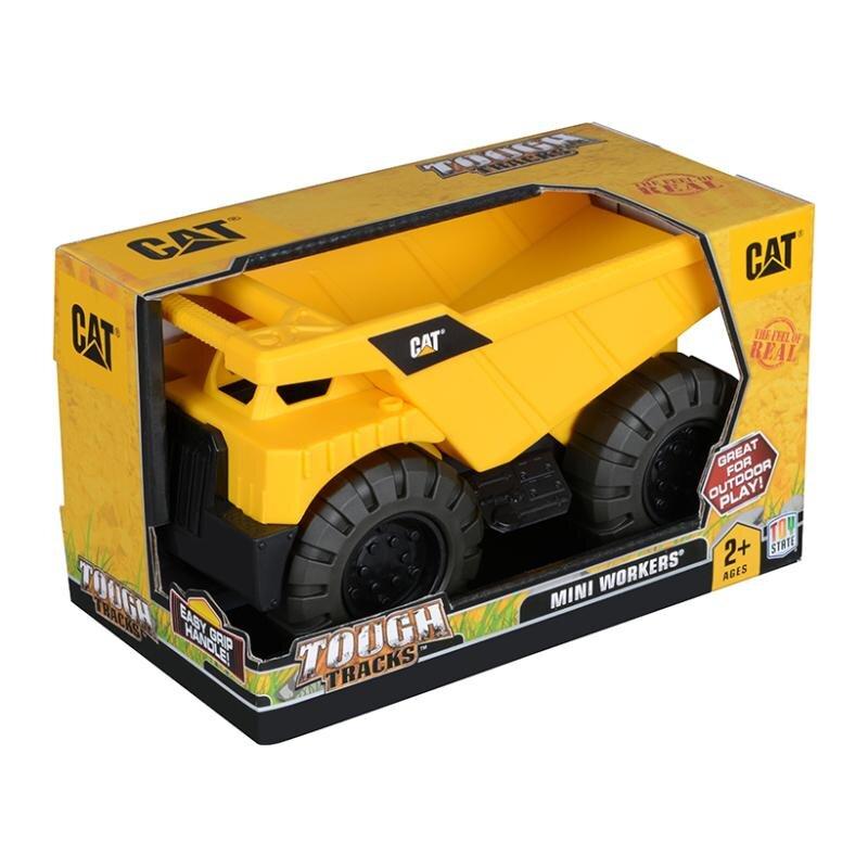 Đồ chơi mô hình Cat - Xe tải ben CAT82011