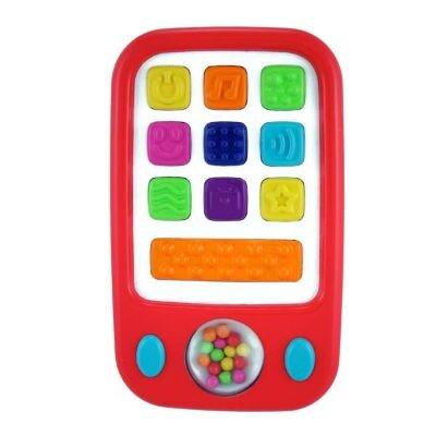 Đồ chơi mô hình điện thoại Sassy 80091