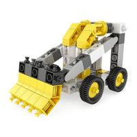Đồ chơi Mô hình Engino Inventor - Xe công nghiệp M8 0834