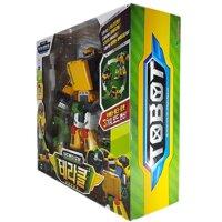 Đồ chơi mô hình lắp ráp TOBOT Teracle 205430