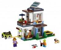 Đồ chơi mô hình Lego Creator - Ngôi nhà hiện đại 31068 (386 chi tiết)