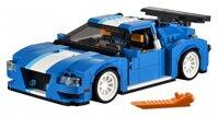 Đồ chơi mô hình Lego Creator - Xe đua tốc độ xanh 31070 (664 chi tiết)