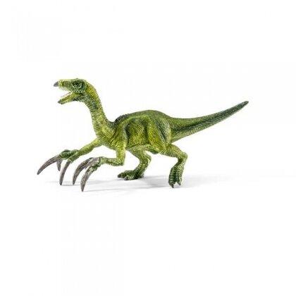 Đồ Chơi Mô Hình Schleich Khủng Long Therizinosaurus Nhỏ 14544