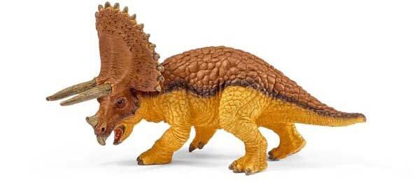 Đồ Chơi Mô Hình Schleich Khủng Long Triceratops Nhỏ 14549