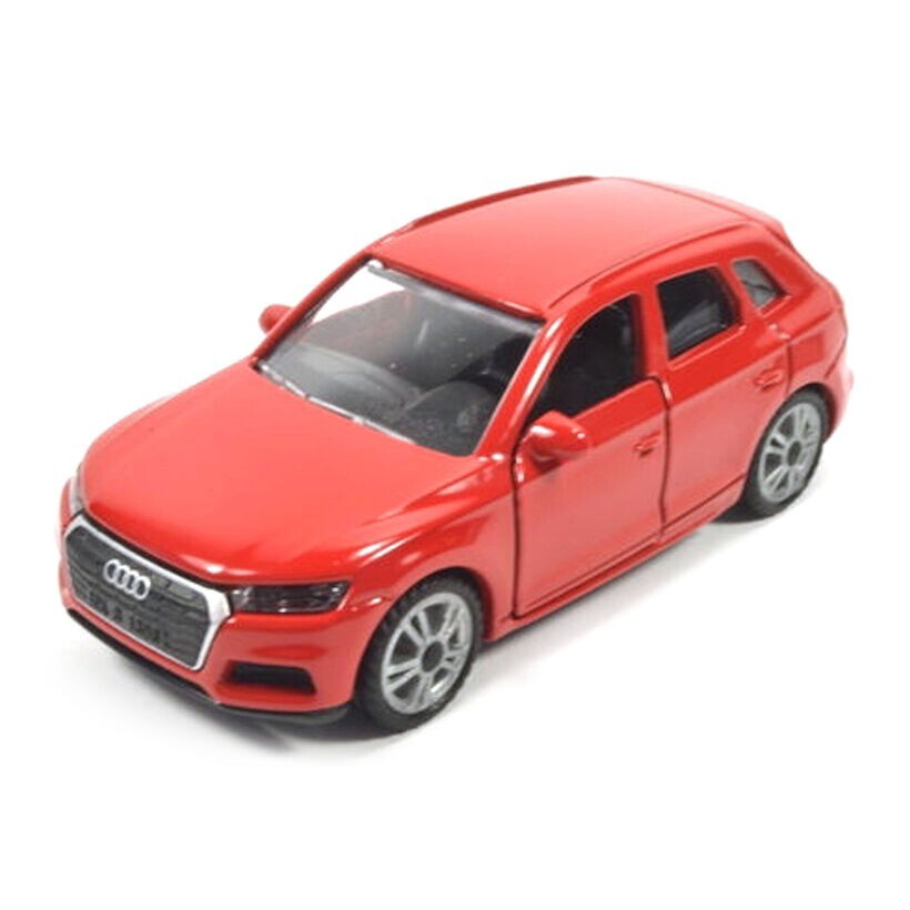 Đồ chơi Mô hình Siku Xe Audi Q5 1522