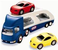 Đồ chơi Mô hình xe chuyên dùng Car Carrier Little Tikes LT170430 (LT-170430)