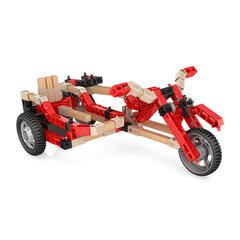 Đồ chơi Mô hình xe đua tàng hình Engino ECO EB70