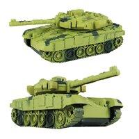 Đồ chơi mô hình xe tăng chạy pin
