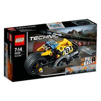 Đồ chơi mô tô biểu diễn Lego technic 42058 (140 mảnh ghép)