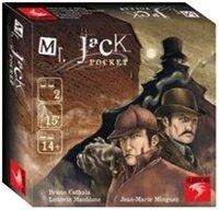 Đồ chơi Mr Jack pocket