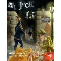 Đồ chơi Mr. Jack