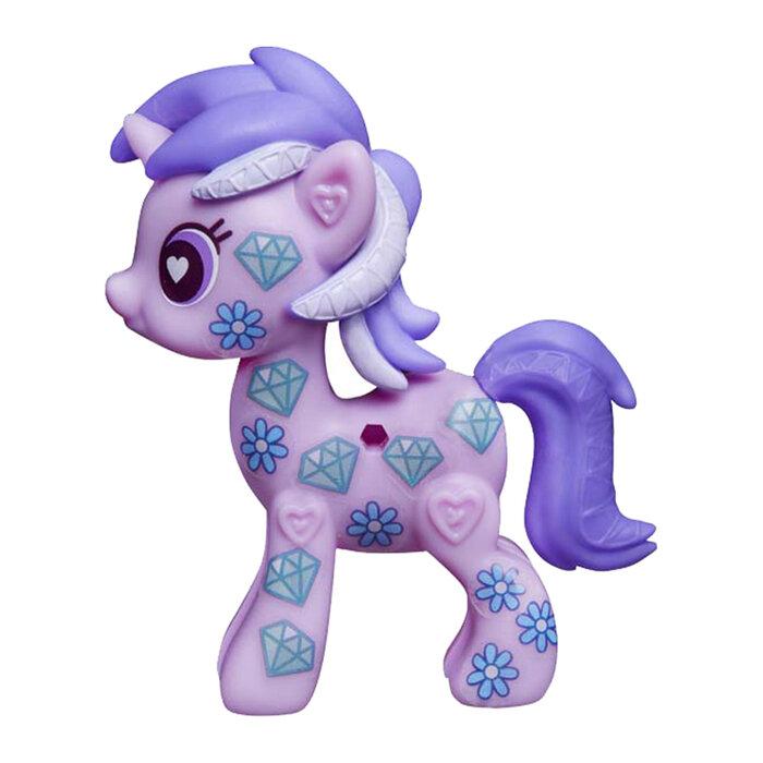 Đồ chơi My Little Pony POP Amethyst Star bé nhỏ B0123
