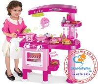 Đồ chơi nhà bếp BBT Global 008-82