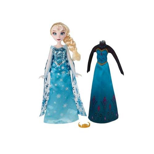 Đồ chơi Nữ hoàng Elsa dự tiệc Disney Princess B5170/B5169