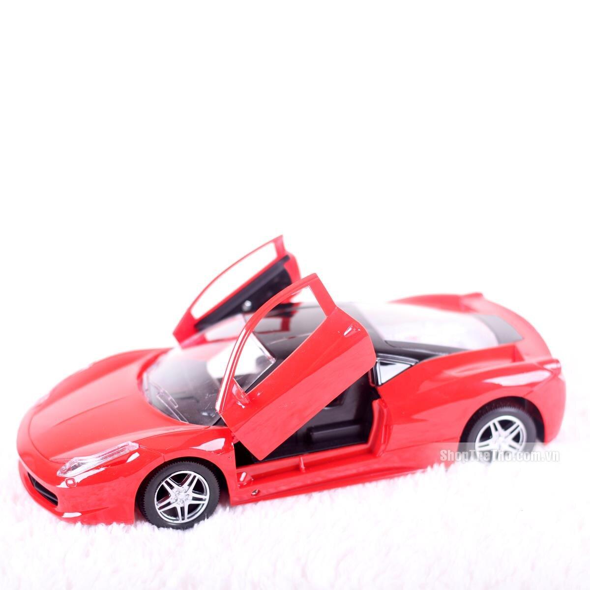 Đồ chơi Ô tô xe điều khiển 3699-Ar11