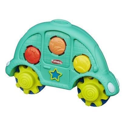 Đồ chơi Playskool ô tô bánh răng B0500