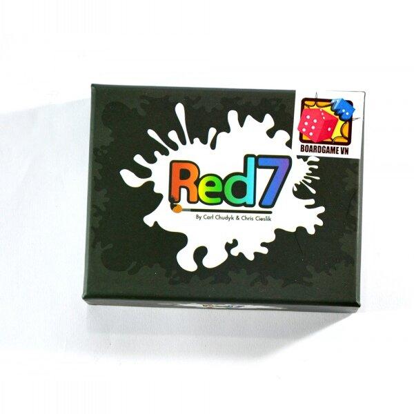 Đồ chơi Red 7