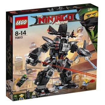 Đồ chơi rô bốt cá mập của Garmadon Lego Ninjago 70613 (747 chi tiết)