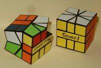 Đồ chơi Rubik Square-1