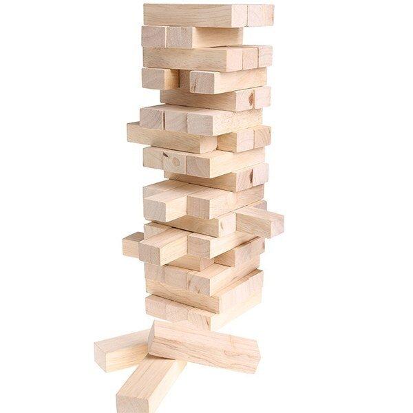 Đồ chơi rút gỗ Funny Tower C122