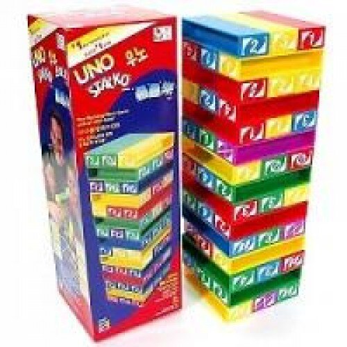Đồ chơi Rút gỗ Uno Stacko