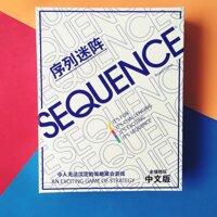 Đồ chơi Sequence
