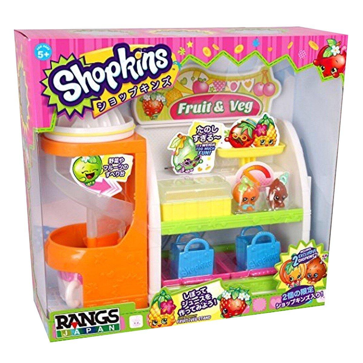 Đồ Chơi Shopkins SHO56010