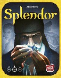 Đồ chơi Splendor