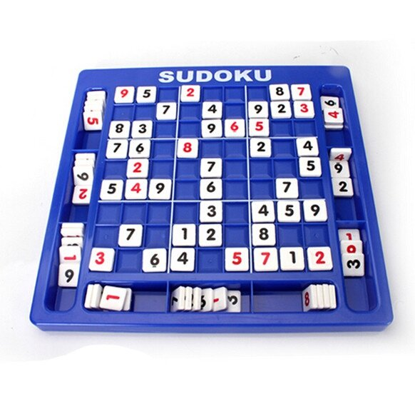 Đồ chơi Sudoku
