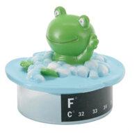 Đồ chơi tắm ếch đổi màu nhiệt độ Safety 1st SFT 44742