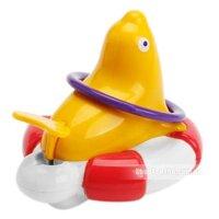 Đồ chơi tắm hải cẩu phun nước Toyroyal 7173