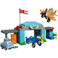 Đồ chơi trẻ em Lego Skipper's Flight School V29