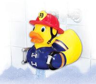 Đồ chơi vịt cứu hộ bịt vòi tắm Munchkin MK32501
