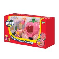 Đồ chơi Wow W10240 - Xe ngựa cho công chúa Pippa