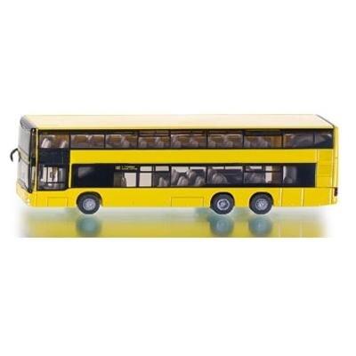Đồ chơi xe buýt 2 tầng Siku 1884