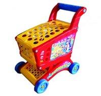 Đồ chơi xe đẩy siêu thị chứa đồ nghề bác sĩ