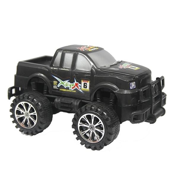 Đồ chơi xe địa hình chạy trớn Boy Toys – D306