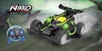 Đồ chơi Xe điều khiển Alien Panic Nikko NK94126