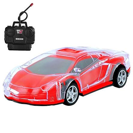 Đồ chơi xe đua điều khiển từ xa có đèn Rstar FD-0001