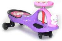 Đồ chơi xe lắc trẻ em dùng pin VBC-TS-662