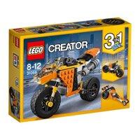 Đồ chơi xe mô tô đường phố Lego Creator 31059 (194 chi tiết)