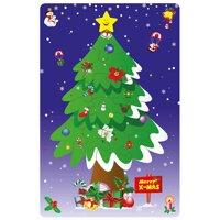 Đồ chơi xếp hình cây thông Winwintoys 68422