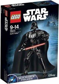 Đồ chơi Xếp hình Lego 75111 - Nhân Vật Darth Vader