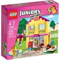 Đồ chơi xếp hình LEGO Junior 10686