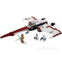 Đồ chơi Xếp hình máy bay Headhunter LEGO 75004