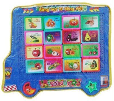 Đồ chơi xếp hình Nhựa Chợ Lớn M1228-LR150